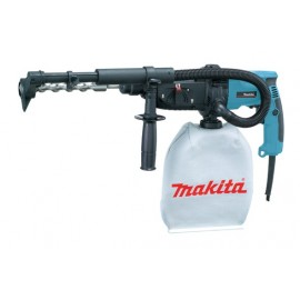 Makita HR2432 Martillo ligero 780w aspiracion