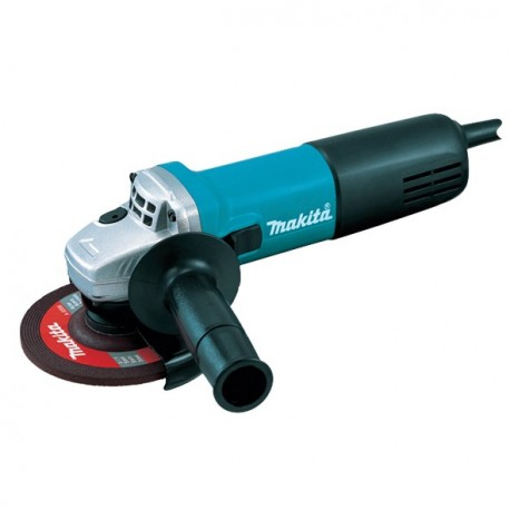 Miniamoladora Makita 9558NB 840w 125 mm