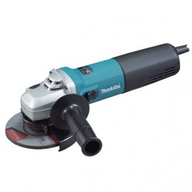 Miniamoladora Makita 9565CVR REGULABLE 1400w 125 mm