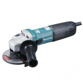 Miniamoladora Makita GA5040C REGULABLE 1400w 125 mm