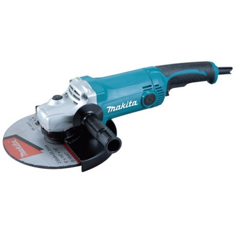 Amoladora Makita GA9050 2000w 230mm