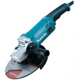 Amoladora Makita GA9050R (ANTI-RESTART) 2000w 230mm