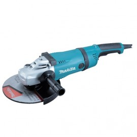 Amoladora Makita GA9040R (ANTI-RESTART) 2600w 230mm