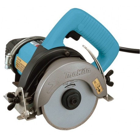 Cortador de diamante (con agua) Makita 4101RH 860w 125mm