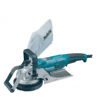 Desbastadora de diamante Makita PC5001C 1450w 125mm