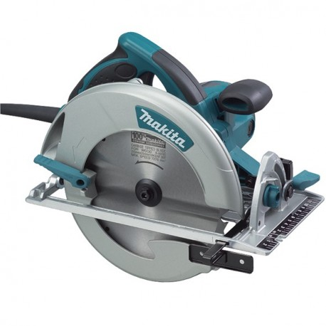 Sierra cicular Makita 5008MG 1800w 210 mm