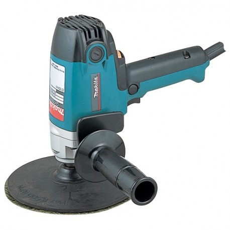 Lijadora de disco Makita GV7000C 180 mm 900w 2.500 - 4.700 RPM